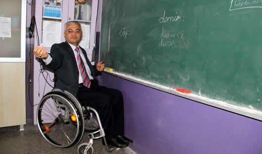 Engelli Teşviki İçin Ocak Ayında Vize Yaptırılmasına Gerek Varmı
